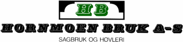 Logo, Hornmoen Bruk AS